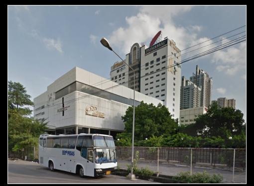 风俗指南泰国篇_泰国浴_Bangkok Plaza